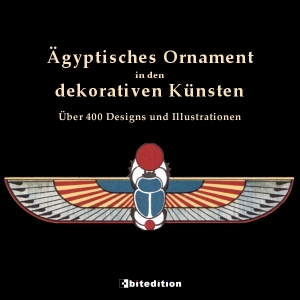 Ägyptisches Ornament in den dekorativen Künsten