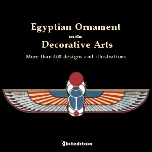 Egyptian Ornament in the Decorative Arts