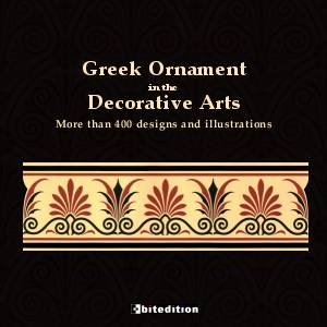 Greek Ornament in the Decorative Arts