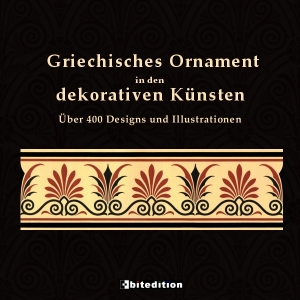 Griechisches Ornament in den dekorativen Künsten