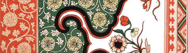 Chinese Ornament in the Decorative Arts
